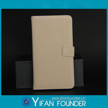 handmade pu leather flip cover for samsung galaxy note3 phone case manufacturing