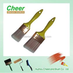 plastic paint brush covers/ refillable paint brush/ paint brush