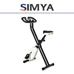 Fit life exercise bike to keep body health