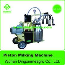 Best Selling 9J-IP Piston Human Milking Machine