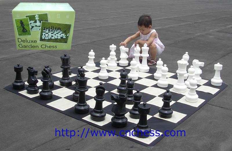 Giant Chess Set Buy Giant Chess Garden Chess Outdoor