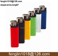 flint cigarette lighter