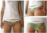 2016 cool unisex print panties