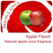 Natural apple juice flavor
