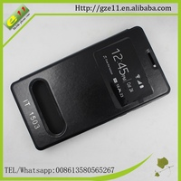 Manufacturer supply metal phone case for Itel 1503