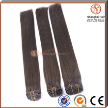 170g/200g/220g double drown full head clip in hair extension