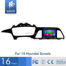 China Manufacturer Small Order Accept Car Radio Build In Speaker