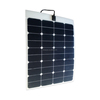 mono ultra thin solar panel with sunpower solar cells