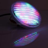 high bright par 56 led light swimming pool light OEM ip68 RGB underwater pool light