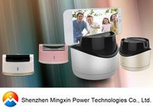 Camera Fun Pro Infrared Auto Face Tracking Selfie Robot