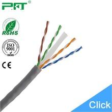 Rohs UTP cat6 pass fluke test computer lan cable