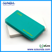 SD-A25 2015 Best Christmas Gift Power Bank for Mobile Phone bank power from SUNDA company