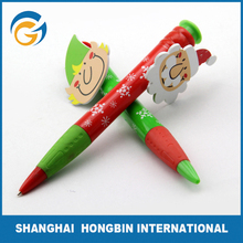 Promotional Christmas Craft Ball Pen