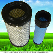 CH04-14412 ST04-15170 Auto air filter made by professional manufacturer for car parts