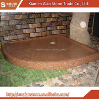 Wholesale China Import Marble Shower Tray