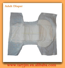 unisex comfortable and cloth adult briefs from china factory