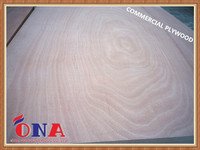 good quality commercial plywood used for furniture