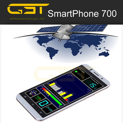 China Cheapest mobile phone 700 3G MTK6582 5.5 inch Touch Screen Quad Core RAM 1G ROM 8G Android 4.4 Smart Phone Mobile
