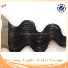 """16 """" en la acción extensión del pelo de la fábrica de la venta superior del encierro del cordón remy encierro del pelo humano"""