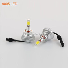 2015 new car bulb 4th generation High power 36W auto 12v car h7 led headlight