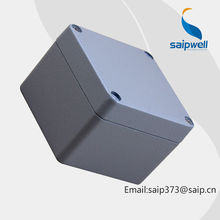 Waterproof Battery Box Outdoor Electric Meter Box (SP-AG-FA18)