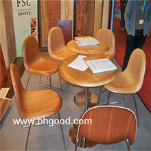 wooden dining table , table top decoration, table laminate