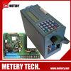 Digital fuel dispenser portable ultrasonic flow meter