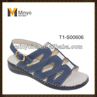 Minyo 2014 fashion flat summer sandals 2014 for women shoes