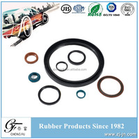 TS16949 Customized Anti-ozne Performance And Long Life Oil Seal