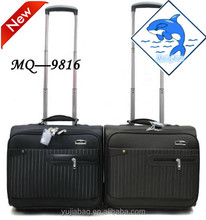 360 Degree wheel luggage case