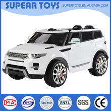 Cool appearance and special craft remote control electric car for kids