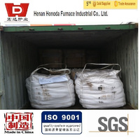Fireproof Phosphate china clay high alumina Refractory Mortars