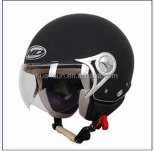 HuaDun jet helmet/ece open face helmet/ scooter helmet/ HD-592
