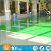 Wholesale Liquid Epoxy Resin Rubber Floor Paint Basketball Sport Floor Paint