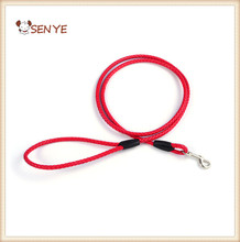 Most Popular Fashion Leather Pet Leashes / Dog Collar With Fast Production