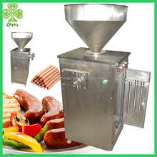 automatic chicken sausage machine| sausage stuffing machine for food factory