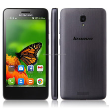 "Telefony Lenovo S660 4.7"" IPS Screen MTK6582 Quad Core 1GB Ram 8GB Rom Android 4.2 Dual Sim 3G Unlocked Phone"