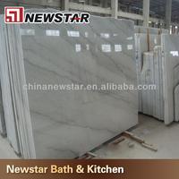 carrara italian white marble slab