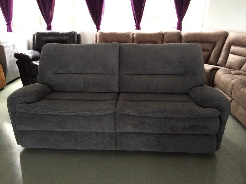 Antique mobilier design canap motion de protection gris - Produit pour nettoyer canape en tissu ...