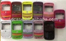 Perfect design full housing for Blackberry Phone 8520 8530 9300 9320 9220