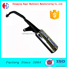 factory high quality wholesale motorcycle 50cc scooter performance exhaust