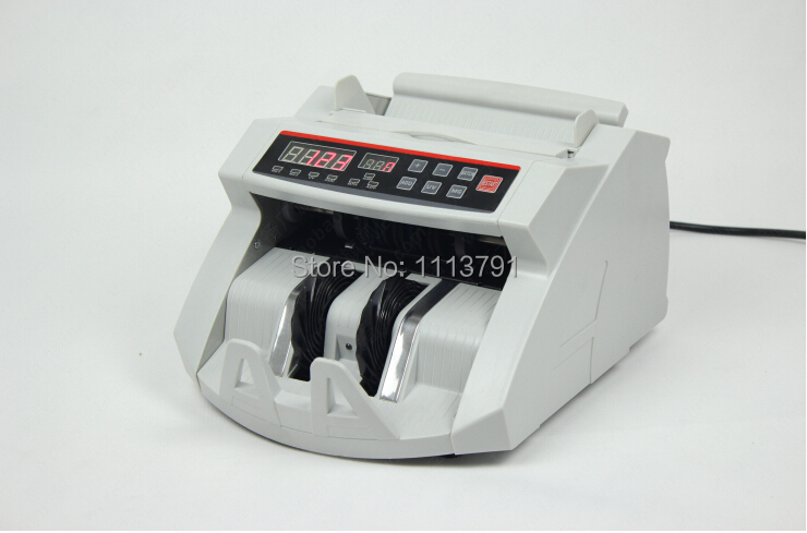 2017 Wholesale Multi Currency Detector Cash Counter Eur Usd Gbp Hkd Jpy Chf Aud Worldwide ...
