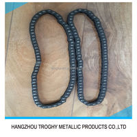 08B Roller Chains with K1 Attachment
