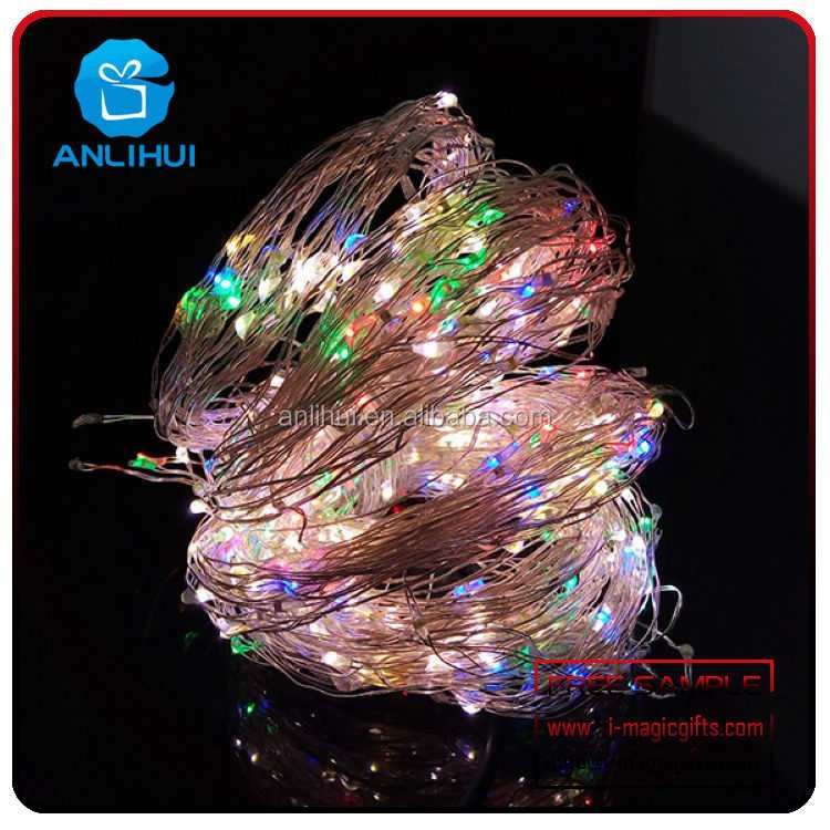 Bulk Order String Lights : Wholesale christmas led light string 100leds/10M christmas outdoor connector light string of China
