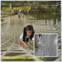 children outdoor playground outdoor climbing nets of 10mx4m, subir, neto red de carga de seguridad