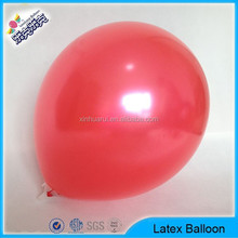 cheap custom printed colorful latex free ballons for party