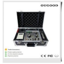 Geophysical equipments, underground gemstone detector with high depth