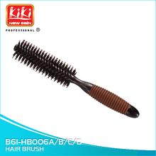 Hair brush.Boar bristle and nylon bristle.Salon Accessories.Beauty Brush.Salon Sundries.
