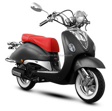 2015 new 50cc EEC and COC GAS scooter with best design