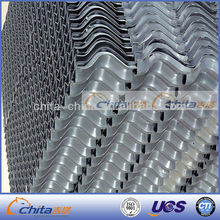 BAC cooling tower fills, PVC sheet for cooling tower fill